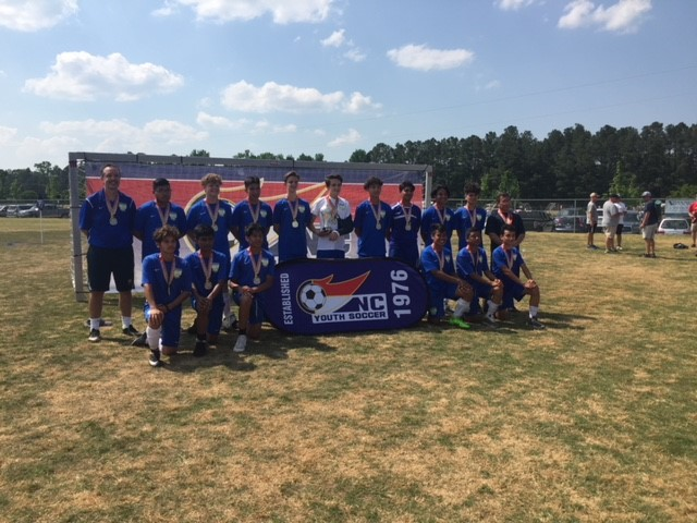 Cyclones win Singer State Cup