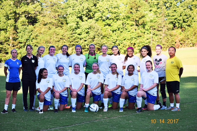 CCSC 00 Blue Advance to final four